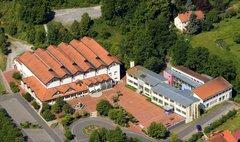 Oberaurach-Zentrum
