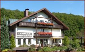Landhaus Oberaurach