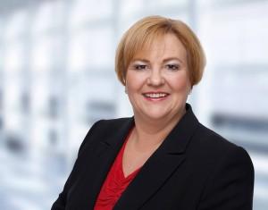 3. Bürgermeisterin der Gemeinde Oberaurach ist seit 01.05.2014 Sabine Weinbeer.